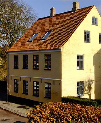 lyngby-kirke